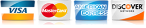For AC in Phenix City AL, we accept most major credit cards.