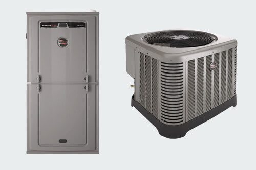 Choose Affordable Heating and Cooling for your AC and Heater repair needs in Columbus GA.